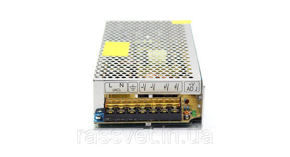 """Блок питания импульсный  150W 24V (IP20, 6,25А) Series """"S"""""""