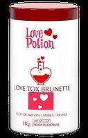Бoтoкc Love Potion Love Tox Brunette Óleo De Argan, 1000 мл
