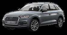 Фаркопы на Audi Q5 ( с 2017--)