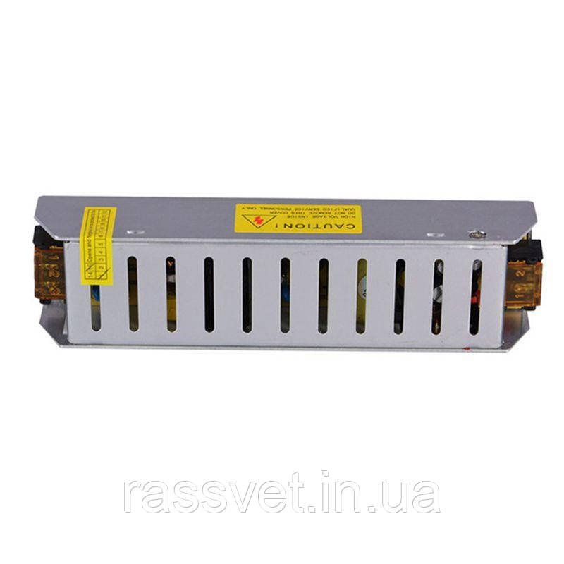 Блок питания импульсный  Slim 60W 12V (IP20,5A) Standard