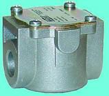 Фильтр газовый FMC, DN20, P=6 bar (MADAS), фото 3