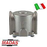 Фильтр газовый FMC, DN20, P=6 bar (MADAS), фото 4