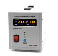 ИБП Logicpower LPY- PSW-500VA (350Вт) 12В с чистой синусоидой