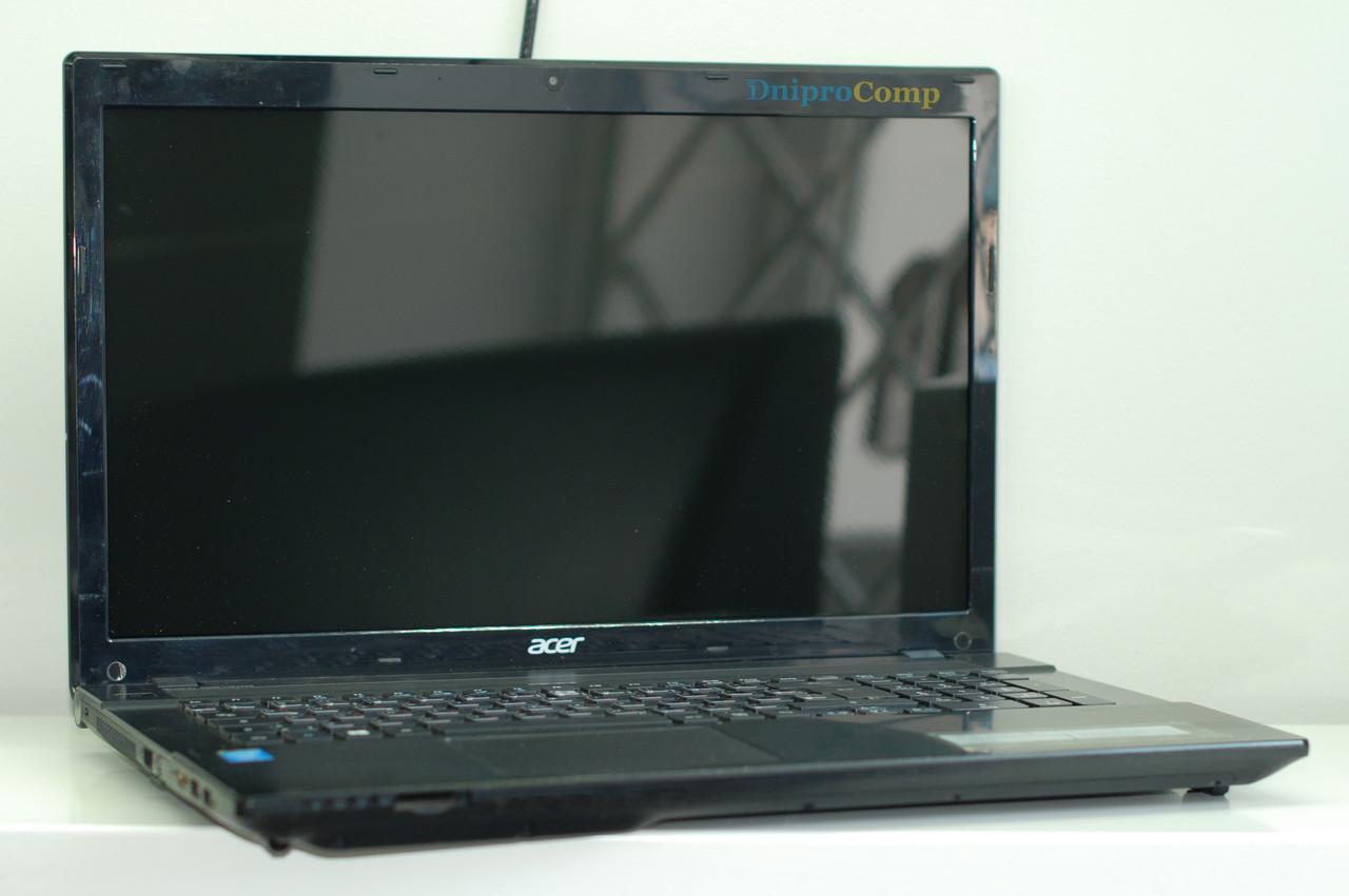 Ігровий ноутбук Acer Aspire V3 772G i5-4200M/8/500/GT 750M 4GB - Class A-