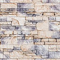 Панель ПВХ D06.58 «Старый замок»