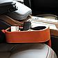 Подстаканник автомобильный Коричневый, фото 3