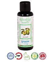 Натуральное швейцарское базовое масло Авокадо VIVASAN Original 50мл концентрат 100% GMP Sertified