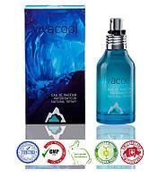 Швейцарская парфюмированная вода Вива Кул/Viva Cool с Феромоноподобной молекулой ISO Е Super VIVASAN Original 75мл GMP Sertified для мужчин