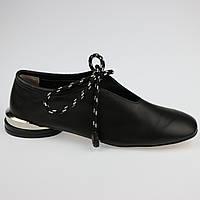 Туфли AQUAMARIN черные р36, 9600