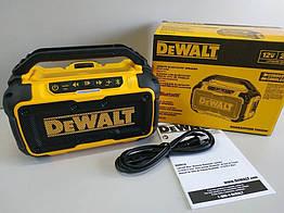 Bluetooth колонка DeWalt DCR010