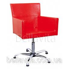 Парикмахерское кресло Isadora, фото 3