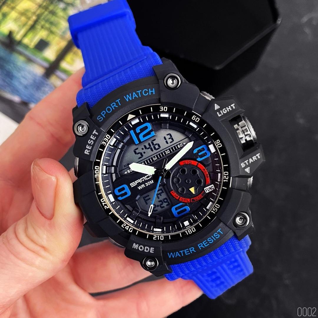 Купить часы Sanda759
