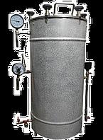 Стерилізатор паровий М0-ST-VU, об'єм камери 75 л