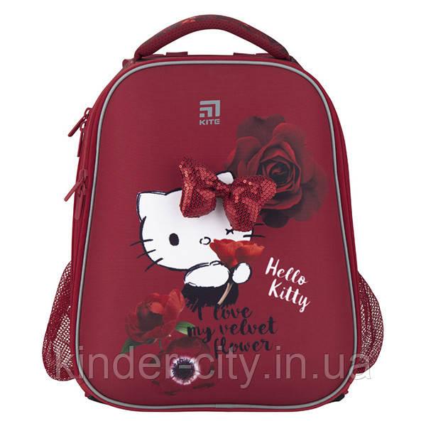 Рюкзак шкільний ортопедичний Kite Hello Kitty HK20-531M