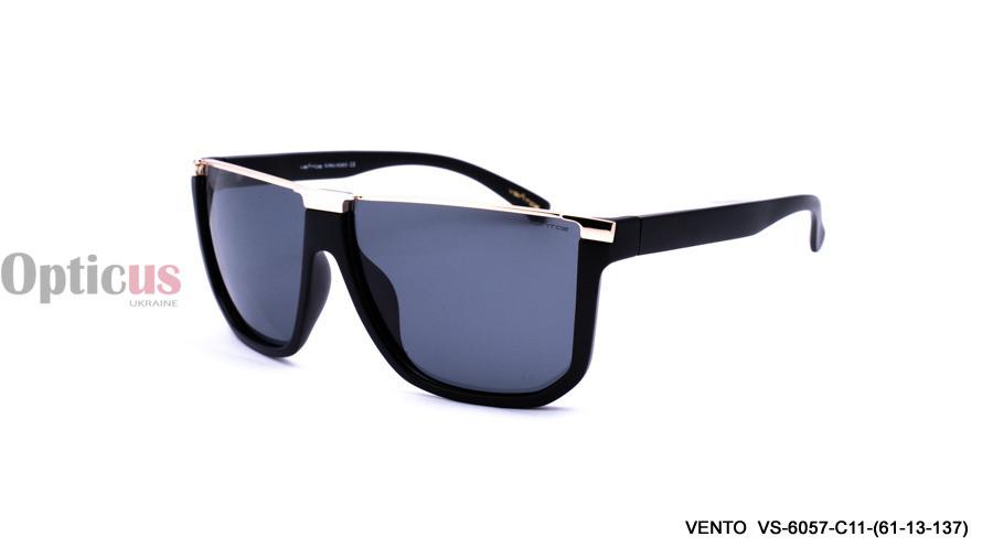 Окуляри сонцезахисні VENTO VS6057 C11