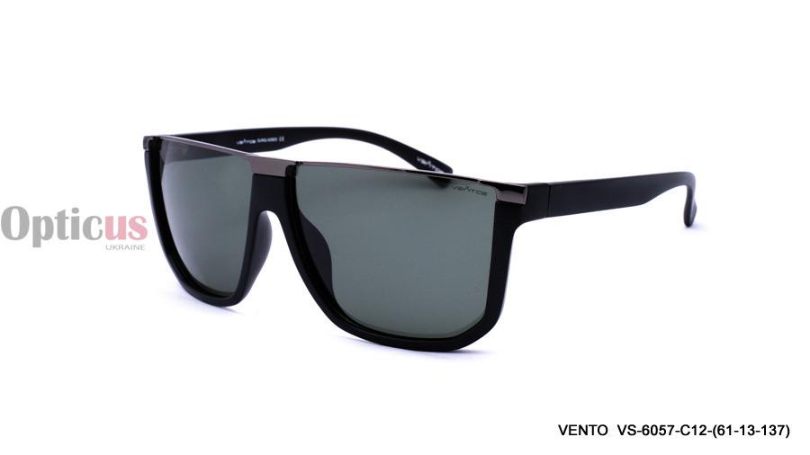 Окуляри сонцезахисні VENTO VS6057 C12