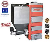 MPM Super 17кВт котел твердотопливный