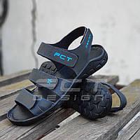 Сандали FCT S 5 синие