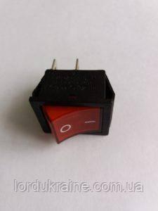 Кнопка к грилю контактному PG 881 Inoxtech
