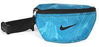 Удобная прочная мужская сумка на пояс art. БАНАНКА 51-5 Украина