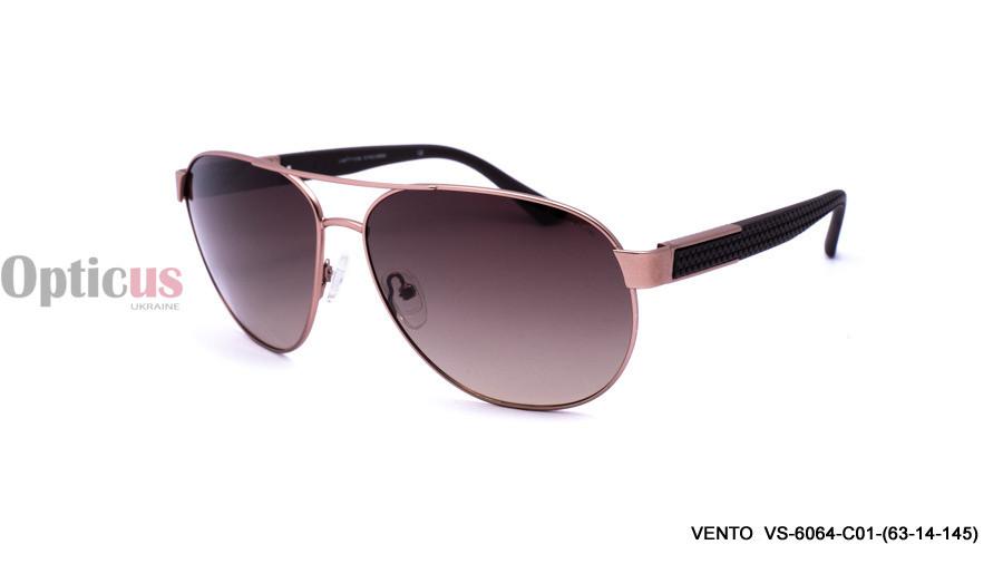 Окуляри сонцезахисні VENTO VS6064 C01