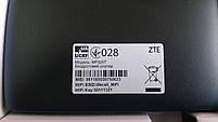 Модем 4G/3G + Wi-Fi роутер ZTE MF920T, фото 4