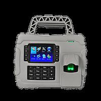 Носимый автономный биометрический терминал S922