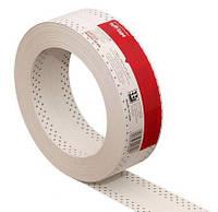 Стрічка  для кутів еластична Tuff-tape (Strait Flex) шир.57мм,довж.30м(червона) США