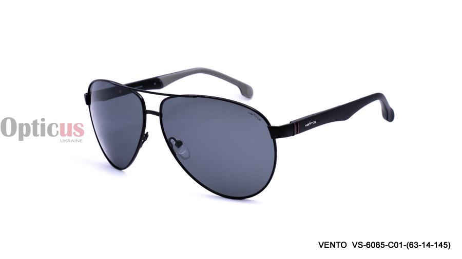 Окуляри сонцезахисні VENTO VS6065 C01