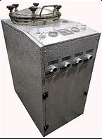 Стерилізатор паровий M0-ST-VM, об'єм камери 75 л
