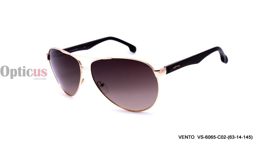 Окуляри сонцезахисні VENTO VS6065 C02