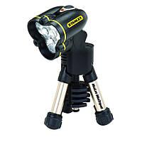 """Ліхтарик Світлодіодний """"MaxLife Tripod Midi - 9AA"""" З Триногою"""