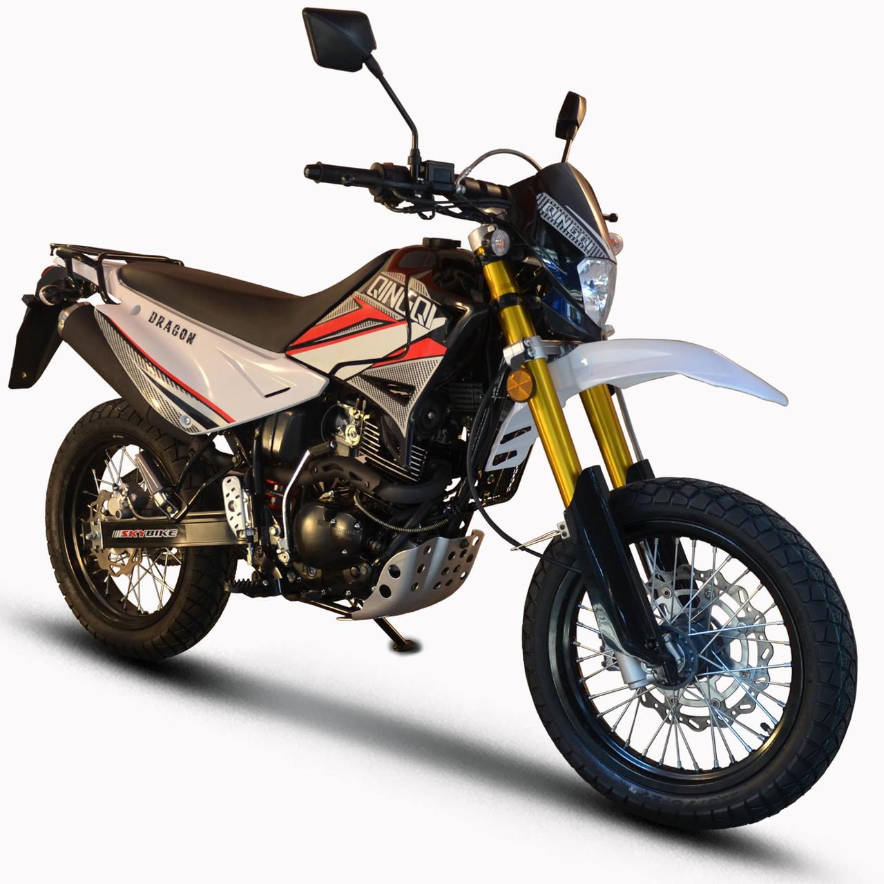 Мотоцикл SkyBike DRAGON 200