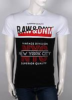 Футболка 3D Valimark Brand   NEW YORK CITY  цвет, фото 1