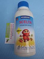 Скельта (Япония), 500 мл - инсекто-акарицид контактного действия