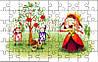 Дитячий Пазл Забавні ігри 180х270 мм