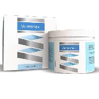 Эффективное антигельминное средство Verminex капсулы от паразитов, Верминекс, капсулы от глистов, глистогонное