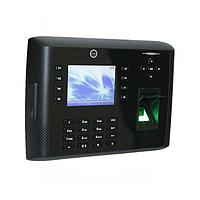 Терминал учета рабочего времени с камерой iClock700