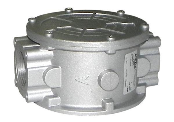 Фильтр газовый FM, DN25, P=6 bar, (Madas) резьбовой