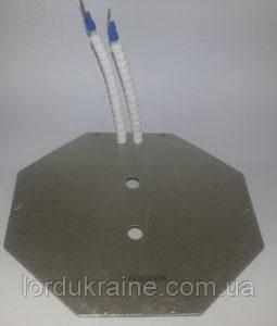 Нагревательный элемент для вафельницы PRO EFC