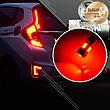 Світлодіодні автолампи CARLAMP 4G-Series W21/5W-T20 RED (4G21/7443Red), фото 2