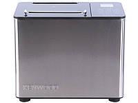 Хлібопічка Kenwood BM450 (780Вт, 500/750/1000гр, 15 програм, конвекція, диспенсер)
