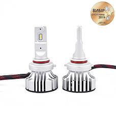 Світлодіодні автолампи CARLAMP Ultra Vision HB3 (UVHB3(9005)), фото 3
