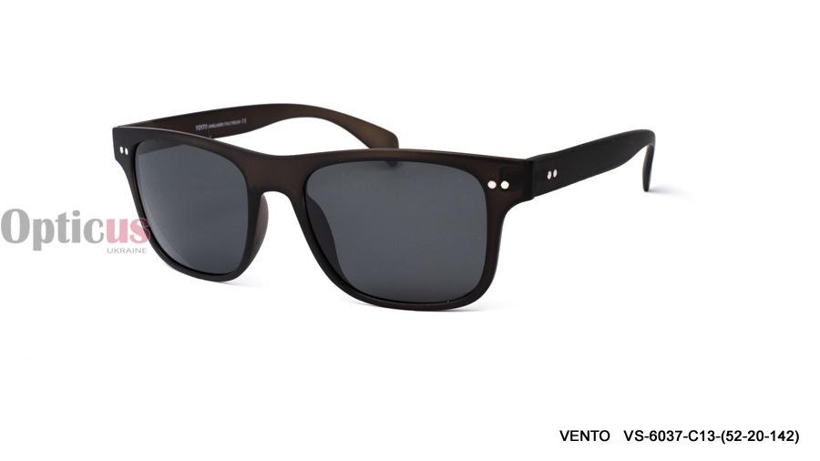 Окуляри сонцезахисні VENTO VS6037 C13