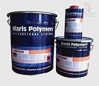 Жестко-эластичная, прозрачная, полиуретановая мембрана холодного нанесения MARITRANS