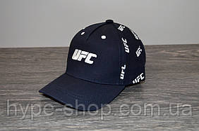 Синя Кепка UFC | Відмінний вибір
