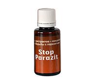Антигельминтное срество от паразитов Stop parazit капли от глистов,стоп паразит, глистогоное