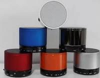 Портативная колонка SPS S10 bluetooth (USB+TF+радио)
