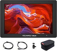 "Накамерный монитор Feelworld Master Series MA7 7"" 1920x1200 IPS HDMI (MA7)"