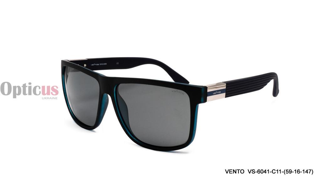 Окуляри сонцезахисні VENTO VS6041 C11